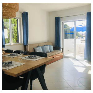 WoonkaWoonkamer Clube Albufeira appartement 390