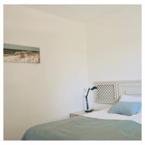 Slaapkamer Clube Albufeira appartement 390