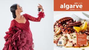 In de Guia Algarve vind je maandelijks een overzicht van evenementen door heel de Algarve