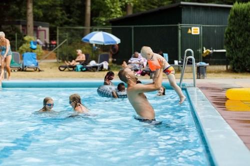 buitenzwembad RCN de Jagerstee