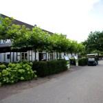 Receptie Droompark Hooge Veluwe