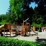 Outdoorspeeltuin
