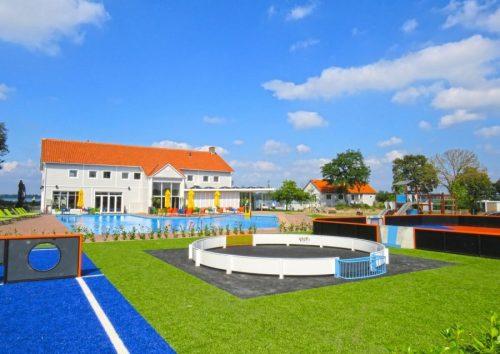 Resort Veluwemeer