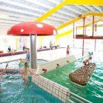 TopParken Recreatiepark 't Gelloo binnenzwembad