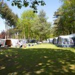 TopParken Recreatiepark 't Gelloo kampeerveld