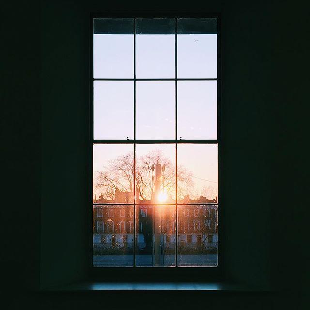 Chelsea Sunset