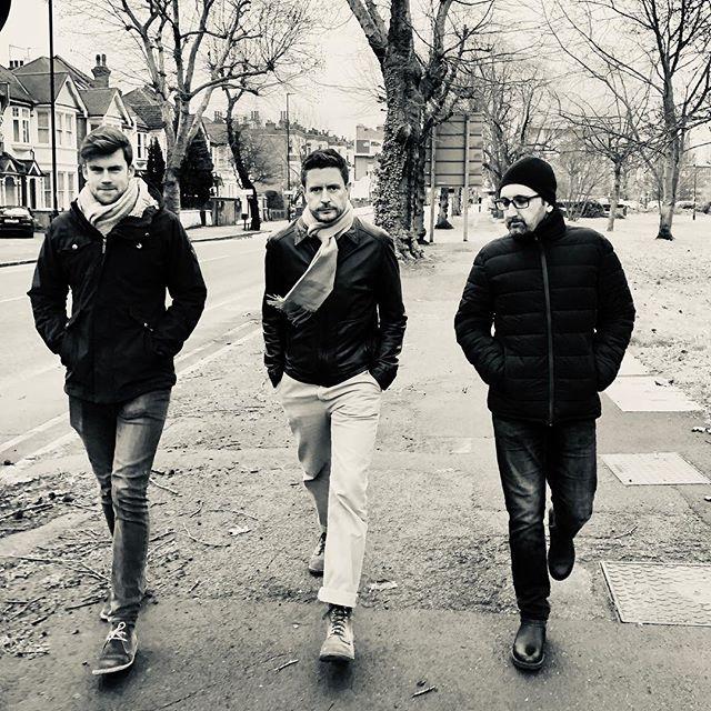 Boys of Ealing