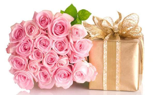 Где заказать цветы в Киеве на день рождения