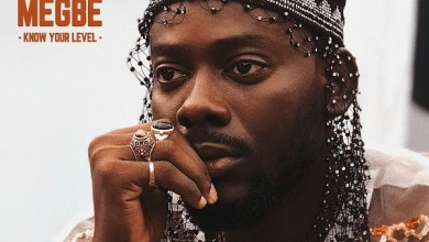 Photo of Adekunle Gold – Kelegbe Megbe (Know Your Level)