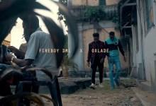 Photo of Fireboy DML & Oxlade – Sing