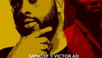 Photo of Samklef – Give Thanks ft. Victor AD