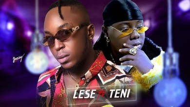 Photo of Lese ft. Teni – Oh Baby
