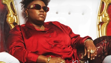 Photo of Teni – Shayo (prod. Lussh)