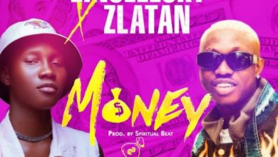 Photo of Zinoleesky – Money Ft. Zlatan Ibile