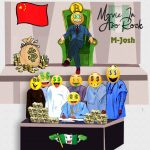 M-Josh – Movie In Aso Rock