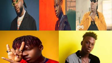 Photo of Top 5 Best Present Nigerian Boosting Music Artistes