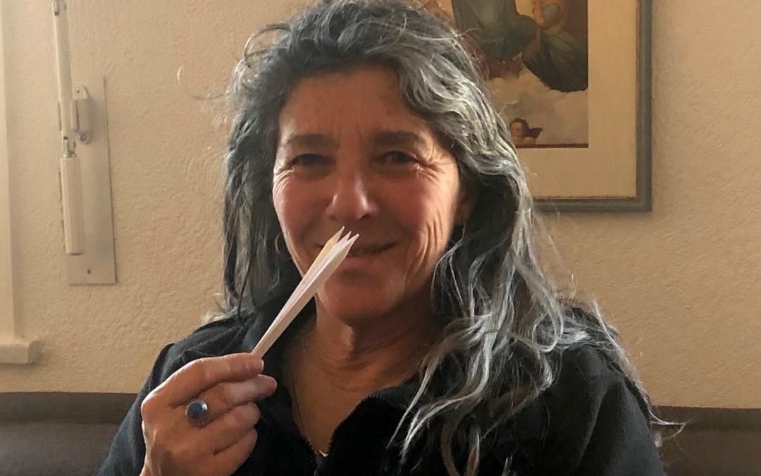 Marlène Galletti, olfactothérapeute : cultiver les senteurs rebelles