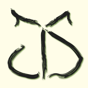 The current logo for Jake Sorensen Writing and Design