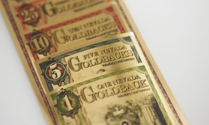 New Release: New Hampshire Goldbacks