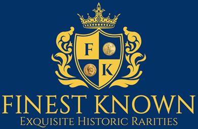 Finest Known Logo