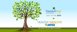 Read more about the article FreedomFest 2021