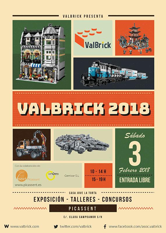 Cartel Valbrick 2018