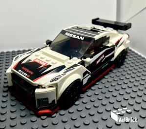 Speed Champions GT-R