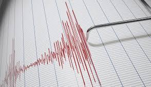 Earthquakes Felt in Valcartier