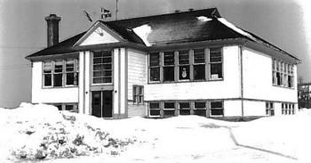 Valcartier Schools and Teachers