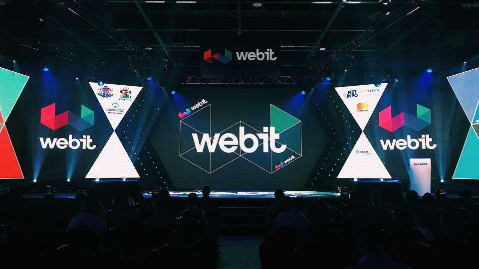 webit opening