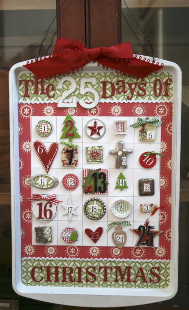 20th Day of Christmas: Advent Calendars (2/6)