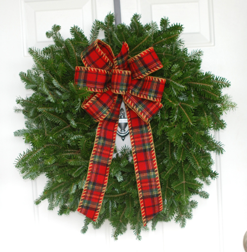 17th Day of Christmas: Wreaths (3/6)