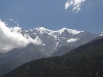 Das Annapurnamassiv