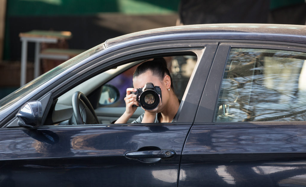 Image result for Private Detective
