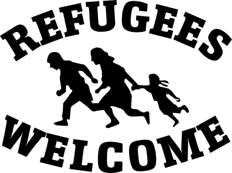 Création d'un collectif pour les réfugiés Syriens