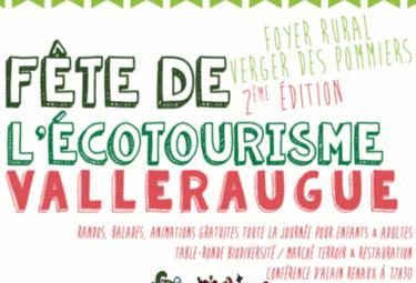 2ème fête de l'écotourisme à Valleraugue: spécial biodiversité