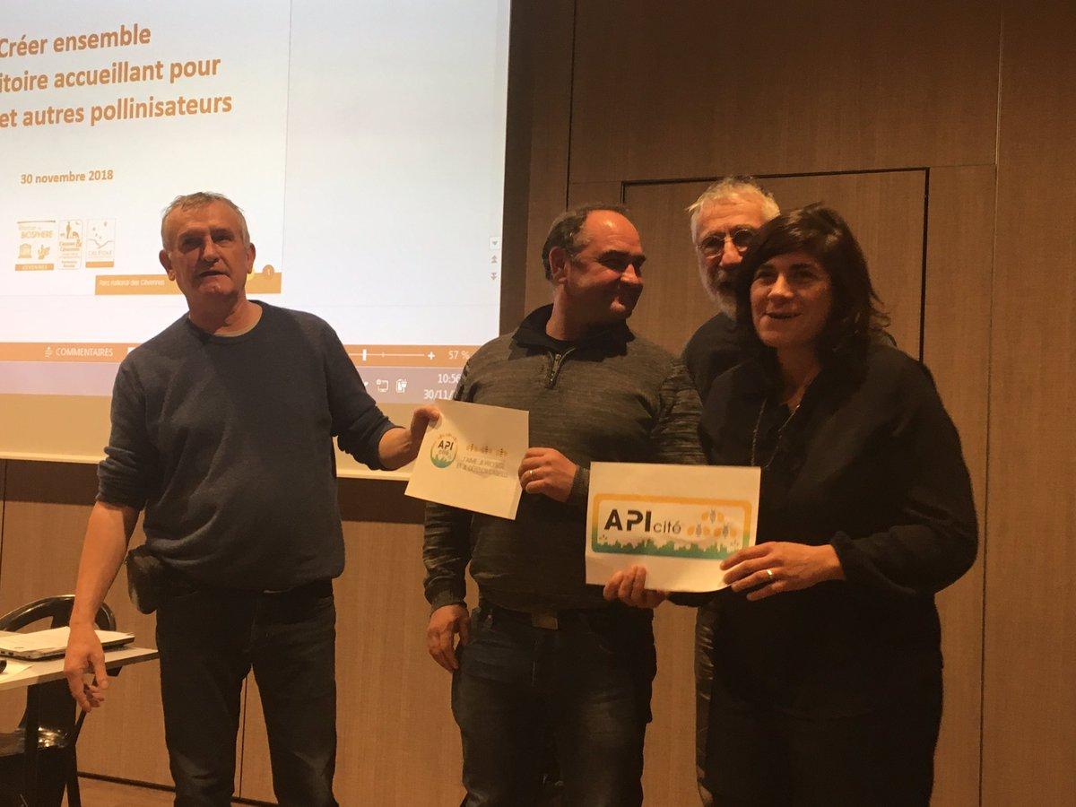 Valleraugue devient API Cité, en démarche exemplaire