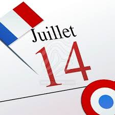 Illustration 14 Juillet