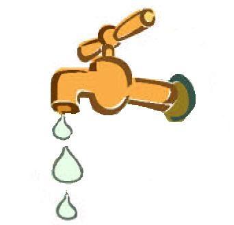 Relevés d'eau