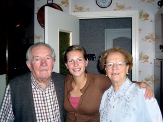 Mamie, Papy, Val