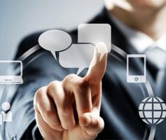 Como adquirir informações sobre negócios