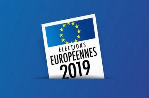 Election ► Les élections européennes ont lieu le 26 mai 2019