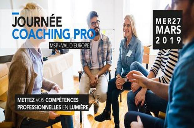 Chessy ►Journée de Coaching pro Mercredi 27 mars 2019