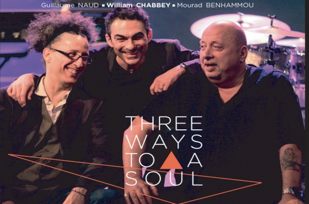 Chalifert ► Concert jazz de Three Ways To A Soul, Samedi 30 mars  2019