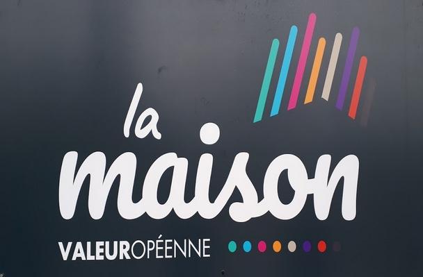 La Maison Valeuropéennne, nouvelle identité du CSI du Val d'Europe