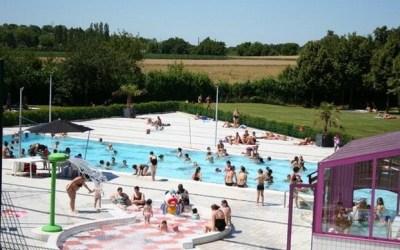 Coupvray ► La piscine municipale vous accueille d'avril à septembre 2019