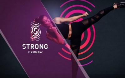 Serris ► Stage de Strong Zumba au dojo, mercredi 6 mars 2019