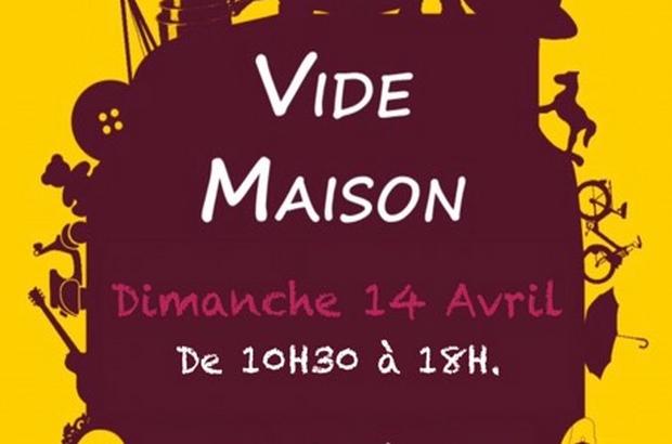 Serris ► Vide Maison organisé dimanche 14 avril 2019 au bourg