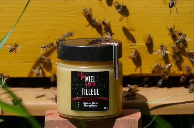 Lagny sur Marne ► Vente de miels locaux samedi 8 juin à la miellerie de Lagny sur Marne