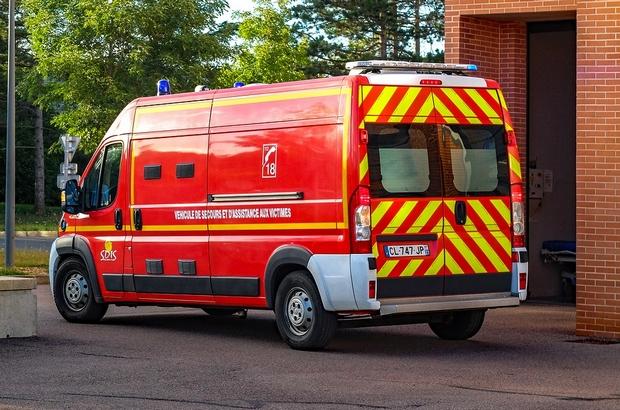 Chessy ► Les sapeurs-pompiers de Chessy recrutent de nouvelles recrues volontaires